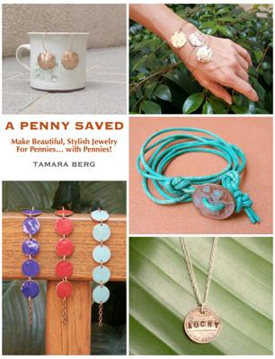 A Penny Saved - Tamara Berg book