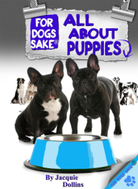 All About French Bulldog Puppies book