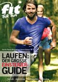 Laufen: Der grosse Einsteiger-Guide
