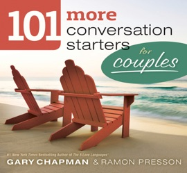 101 More Conversation Starters for Couples PDF Download