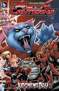 Red Lanterns (2011-) #30