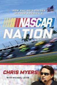 NASCAR Nation Book Cover