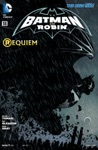 Batman And Robin 2011-  18