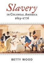 Slavery In Colonial America, 1619–1776