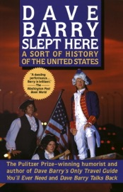 Dave Barry Slept Here PDF Download