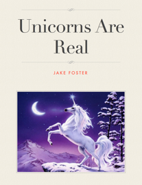 Unicorns Are Real book