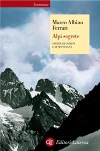 Alpi segrete Book Cover