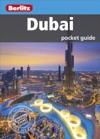 Berlitz Dubai Pocket Guide