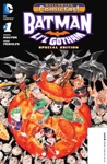 Halloween Comic Fest 2013 - Batman LiL Gotham Special Edition 1