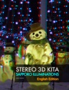 Stereo 3D KITA English Edition