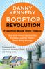 Danny Kennedy - Rooftop Revolution Enhanced Mini-Book artwork
