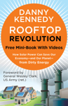 Rooftop Revolution Enhanced Mini-Book