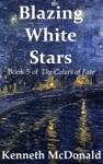 Blazing White Stars