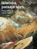 Islandia, paisaje vivo Book Cover
