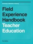 Field Experience Handbook - Teacher Education