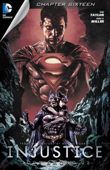 Injustice: Gods Among Us #16