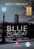 Nicci French - Blue Monday artwork