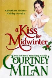 A Kiss for Midwinter PDF Download