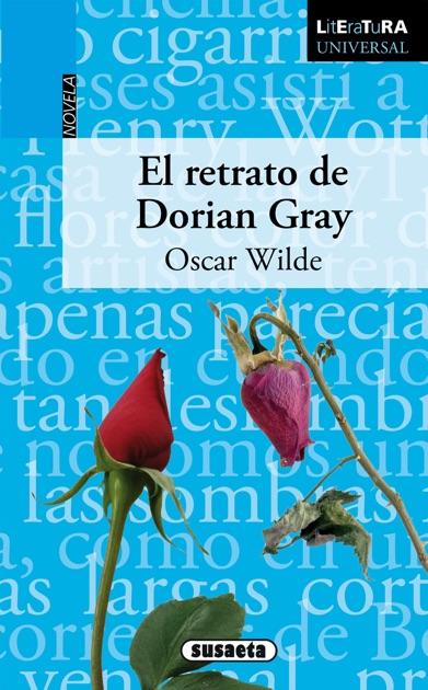 Oscar Wilde y su única novela