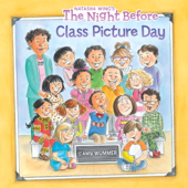The Night Before Class Picture Day