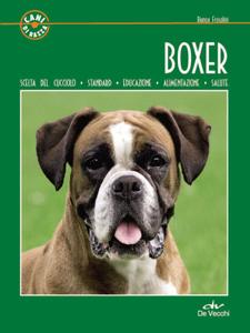 Boxer Libro Cover