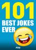 Various Authors - 101 Best Jokes Ever artwork