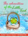 The Adventure Of The Little Toad