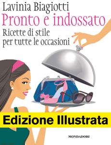 Pronto e indossato da Lavinia Biagiotti