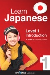 Learn Japanese - Level 1 Introduction Enhanced Version