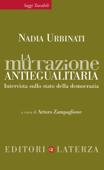 La mutazione antiegualitaria Book Cover