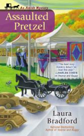 Assaulted Pretzel book