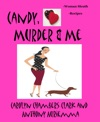 Candy Murder  Me Woman Sleuth - Recipes