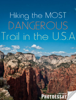 Matt Gibson - Hiking the Most Dangerous Trail in the U.S.A. artwork