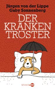 Der Krankentröster Buch-Cover