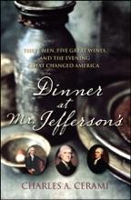 Dinner At Mr. Jefferson's