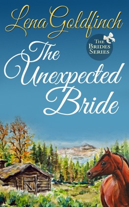 The Unexpected Bride image