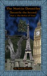 The Noricin Chronicles The Relics Of Time