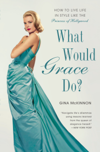 What Would Grace Do? Libro Cover