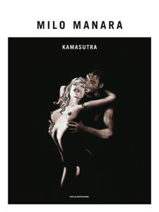 Kamasutra Libro Cover