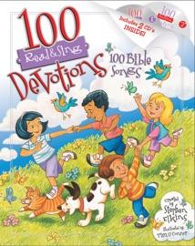 100 Devotions 100 Bible Songs