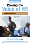 Proving The Value Of HR Second Edition