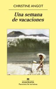 Una semana de vacaciones Book Cover