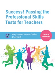 Success! Passing the Professional Skills Tests for Teachers PDF Download