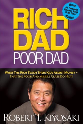 Rich Dad Poor Dad E-Book Download