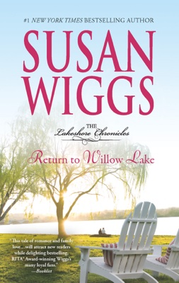 Susan Wiggs - Return to Willow Lake book