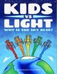 Kids vs Light: Why is the Sky Blue?