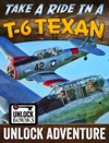 Take A Ride In A T-6 Texan