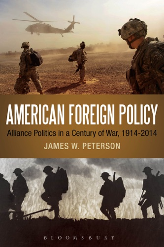 James W. Peterson - American Foreign Policy