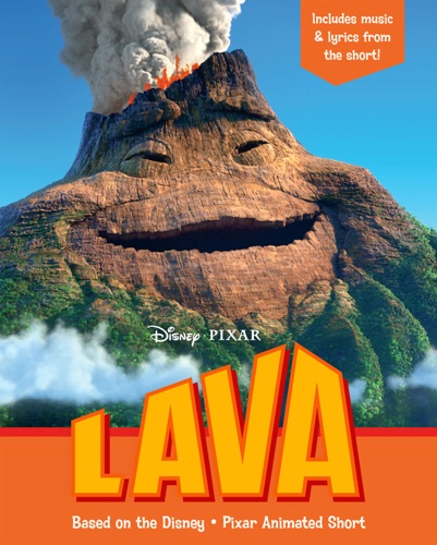 Disney Book Group - Lava