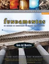 Fundamentos - Guía Del Maestro Vol. 2